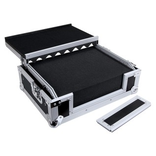 Skeleton Case FFLSL (FF 65-43 Size) Pickfoam Case with Laptop Shelf