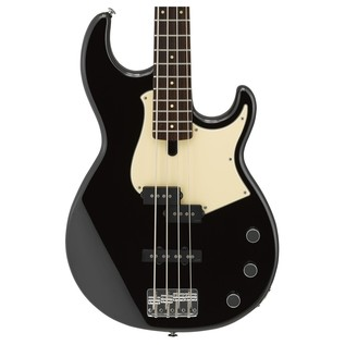 BB 434 4-String Bass Guitar, Black