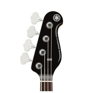 BB 434 Bass Guitar, Blue