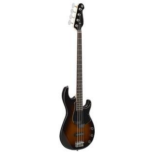 Yamaha BB 434 4-String Bass Guitar, Sunburst