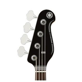 BB 434 Bass Guitar, Sunburst