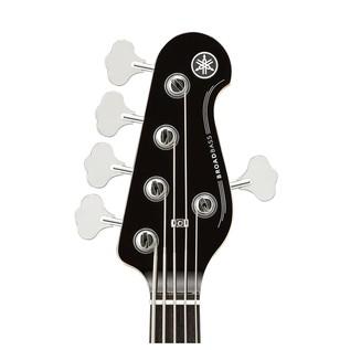 BB 435 Bass Guitar, Blue
