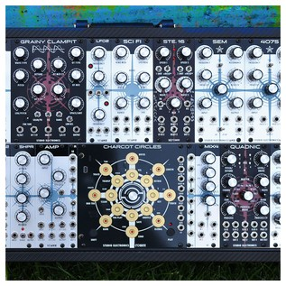 Studio Electronics Charcot Circles Sequencer