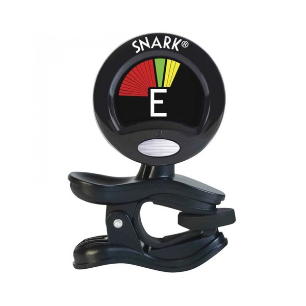Snark Super Tight All Instrument Tuner, Black
