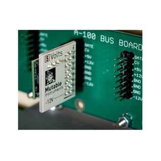 Mutable Power Board