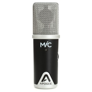 Apogee Mic 96k for Mac and Windows - Front
