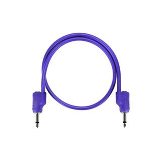 TipTop Audio Stackcable 150cm - Purple 1
