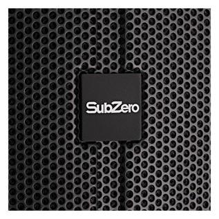 SubZero SZS-P12DSP 12