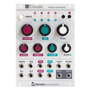 Mutable Clouds