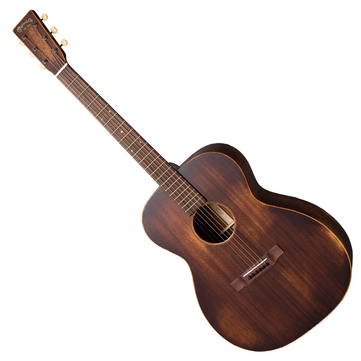 Click to view product details and reviews for Martin 000 15m Street Master Left Handed.