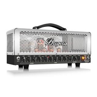 Bugera T50 Infinium Guitar Head Amplifier Right