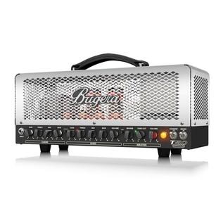 Bugera T50 Infinium Guitar Head Amplifier Left
