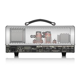 Bugera T50 Infinium Guitar Head Amplifier Back