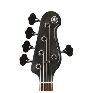 BB 735A Bass Guitar, Sunburst