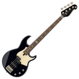 Yamaha BB P34 4-String Bass Guitar, Midnight Blue