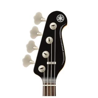BB P34 Bass Guitar, Blue