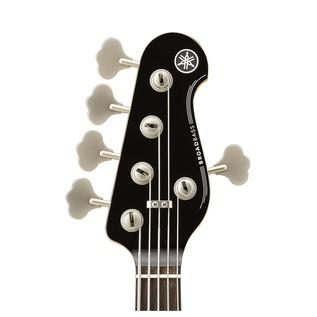 BB P35 Bass Guitar, Sunburst