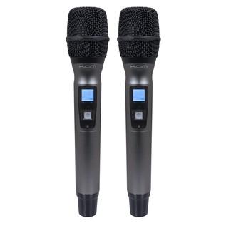 KAM KWM1960 HH V2 Wireless Microphones