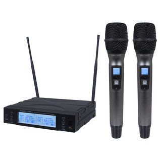 KAM KWM1960 HH V2 Wireless UHF Microphone System