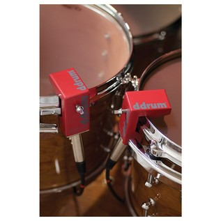Ddrum Trigger Acoustic Pro KIT