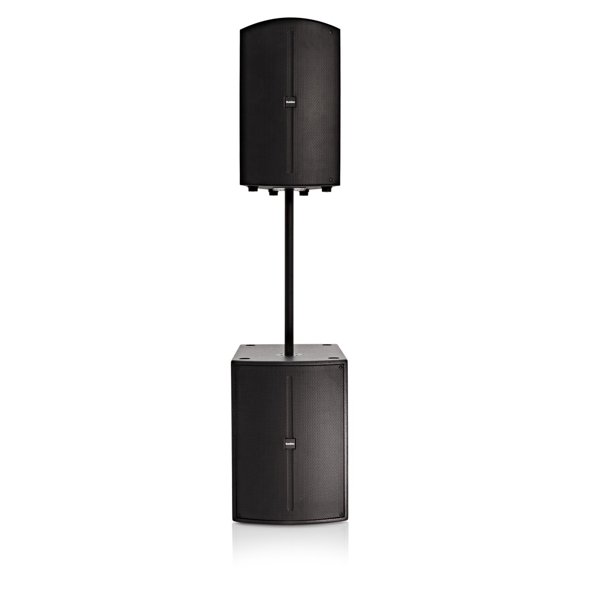Subzero 12 Active Dsp Speaker And 15 Subwoofer At Gear4music Tone Control Include Out Previous Image