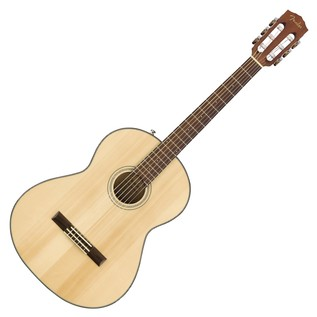 Fender CN-60S Acoustic Guitar, Natural