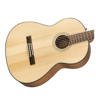Fender CN-60S Acoustic Guitar, Natural Body