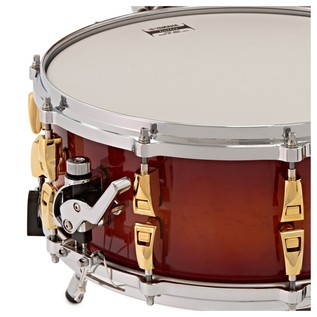 Yamaha Absolute Hybrid Maple 50th Anniversary Shell Pack, Sunburst