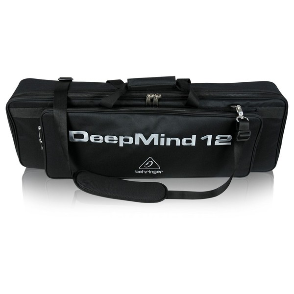 Deepmind 12 Waterproof Bag