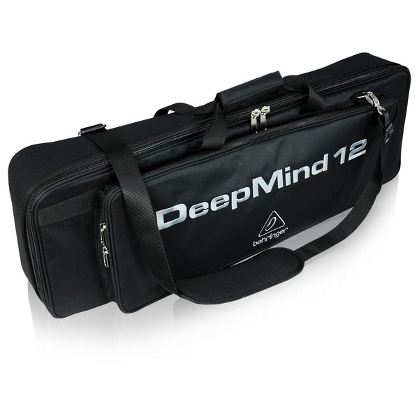 Behringer Deepmind 12 Transport Bag
