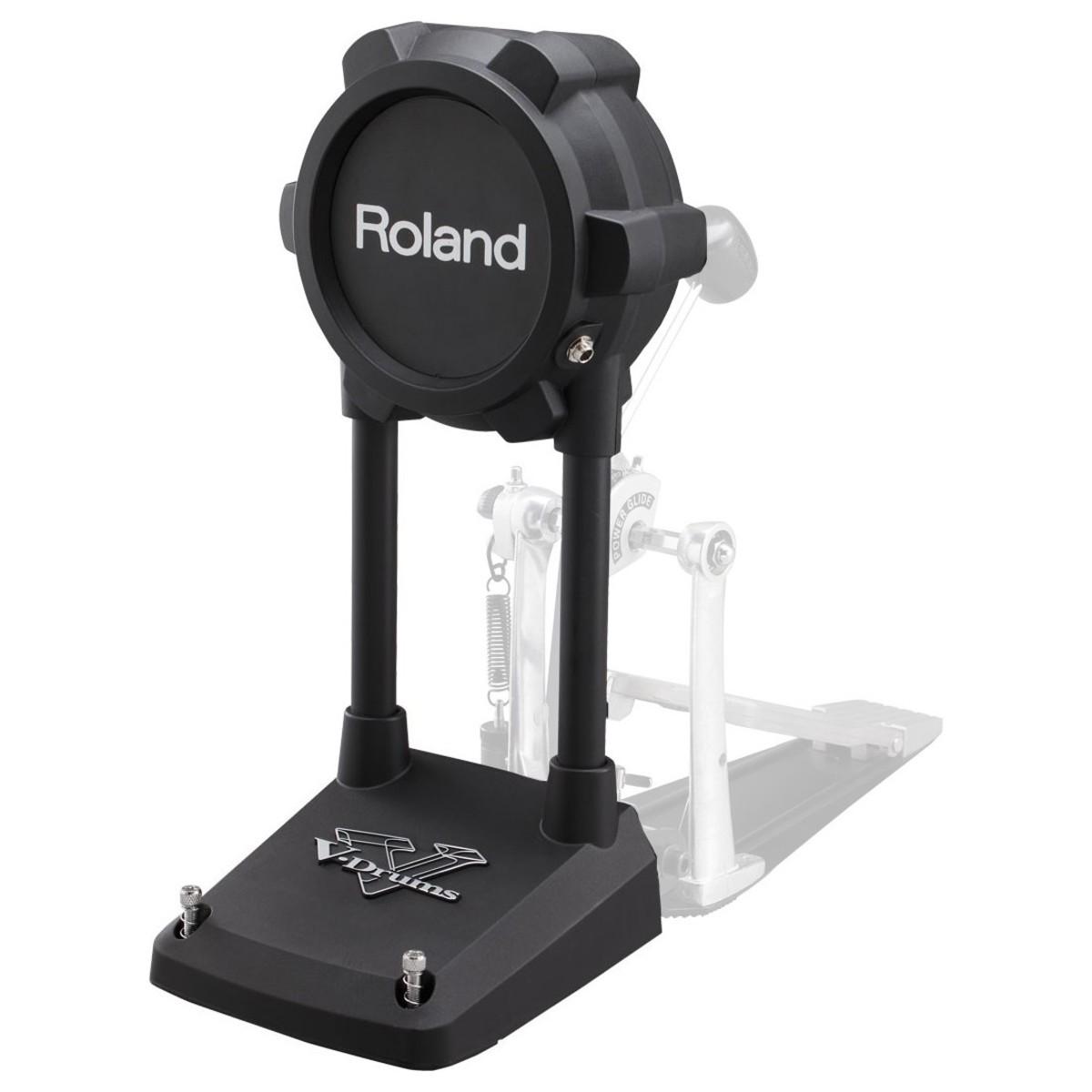 9b1af0f64eb6 Roland KD-9 Kick Trigger Pad. Loading zoom. Roland KD-9 Kick Trigger Pad