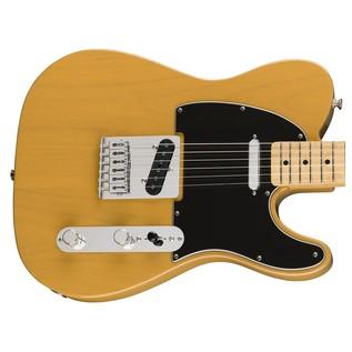 Fender Standard Telecaster, Butterscotch Blonde