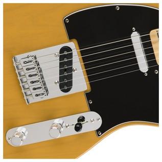 Fender Standard Telecaster, Blonde