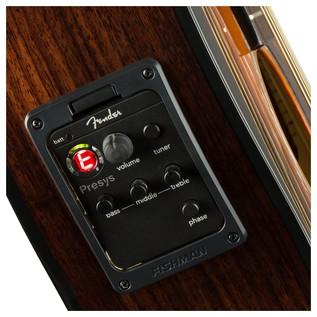 Fender CP-140SE  Preamp