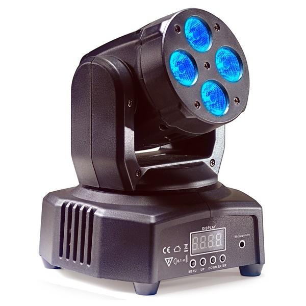 Stagg Headbanger 8 10W LED Moving Head