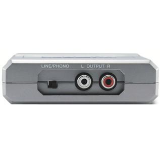 Numark Stereo IO Analogue to Digital Audio DJ Interface