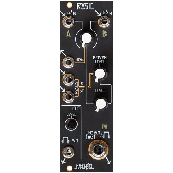 Make Noise Rosie Output Interfacing Module 1