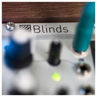 Mutable Instruments Blinds Quad VC-Polarizer