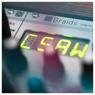 Mutable Instruments Braids Macro Oscillator