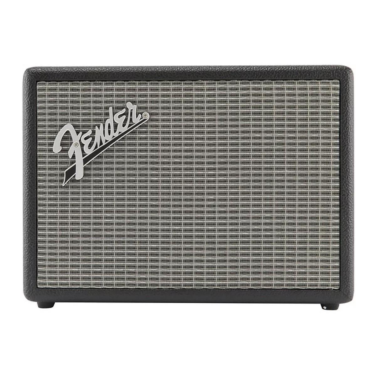 Fender Monterey Bluetooth-Lautsprecher, schwarz bei Gear4music