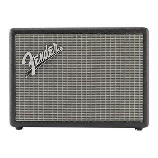 Fender Monterey BlueTooth Speaker, Black