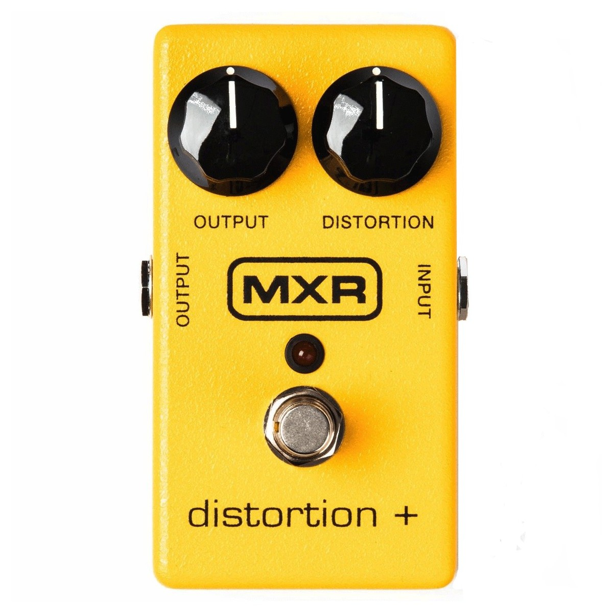 Mxr M104 Distortion Plus Guitar Effects Pedal