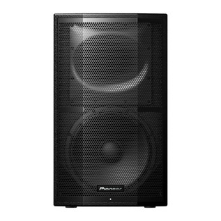 Pioneer XPRS-12 Active PA Speaker Front
