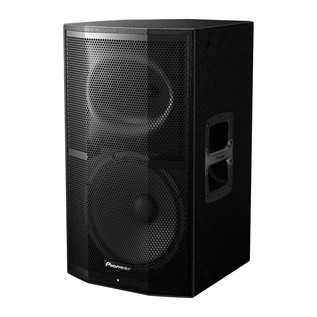 Pioneer XPRS-12 Active PA Speaker Side
