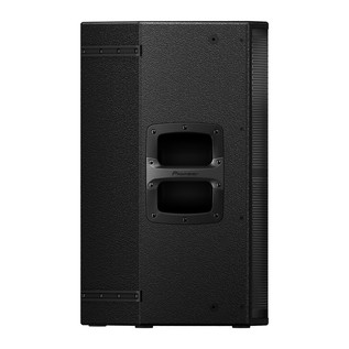 Pioneer XPRS-12 Active PA Speaker Back Side