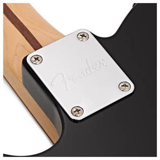 Fender Standard Telecaster HH, Pau Ferro, Black