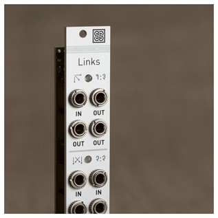 Mutable Instruments Links Utility Module
