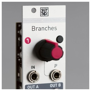 Mutable Instruments Branches Dual Bernoulli Gate