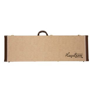 Hagstrom 49C47 Electric Guitar Case