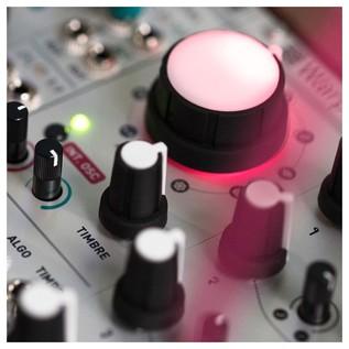 Mutable Instruments Warps Meta-Modulator